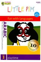 Little Pim: Arabic, Vol. 3 - Playtime