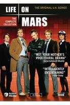 Life on Mars - The Complete Collection