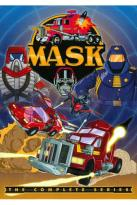 M.A.S.K. - The Complete Series