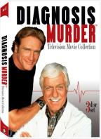 Diagnosis Murder: Movie Collection