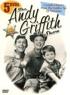 Andy Griffith Show - 5 Pack