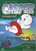 Casper the Friendly Ghost - Boo Scout