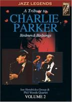 Tribute to Charlie Parker: Birdmen & Birdsongs - Vol. 2