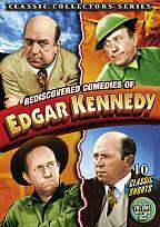 Rediscovered Comedies of Edgar Kennedy, Vol. 2