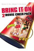 Bring it On/Bring it on Again - 2-Pack
