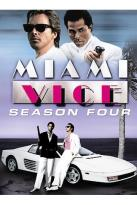 Miami Vice - The Complete Fourth Season