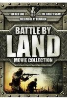 Battle By Land