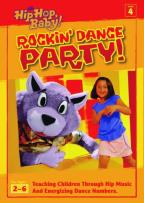 It's Hip Hop Baby!: Rockin' Dance Party!