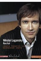 Nikolai Lugansky - Recital