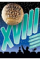 Mystery Science Theater 3000: XVIII