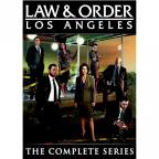 Law & Order - Los Angeles - The Complete Series