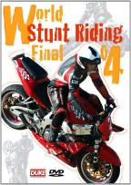 World Stunt Riding Final 2004