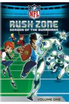 NFL Rush Zone: Season of the Guardians, Vol. 1