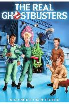 Real Ghostbusters - Slimefighters