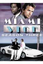 Miami Vice - The Complete Third Season