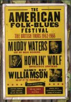 American Folk-Blues Festivals 1963-1966: The British Tours