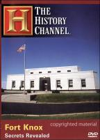 History Channel - Fort Knox: Secrets Revealed