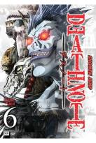 Death Note - Vol. 6