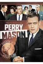 Perry Mason - Fifth Season: Vol. 1