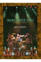Neil Peart: Taking Center Stage - A Lifetime of Live Performance