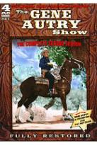 Gene Autry Show - The Complete Second Season