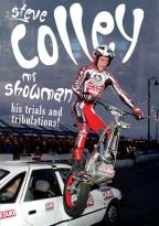 Steve Colley: Mr. Showman