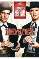 Maverick - The Complete Second Season