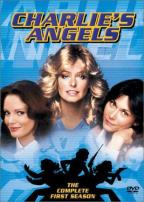 Charlie's Angels - The Complete First Season