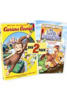 Curious George/The Land Before Time