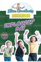 Slim Goodbody's Deskercises, Vol. 06: Explorers' Day Program