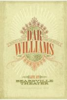Dar Williams - Live at Bearsville Mountain