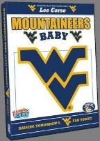 Mountaineers Baby - Raising Tomorrow's Fan Today