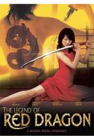 Legend of Red Dragon