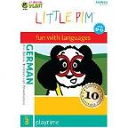 Little Pim: German, Vol. 3 - Playtime