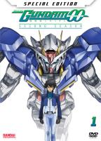 Mobile Suit Gundam 00 - Second Season: Part 1