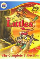 Littles - The Complete Series
