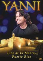 Yanni: Live at El Morro, Puerto Rico