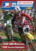 2006 AMA Motocross Season Highlights