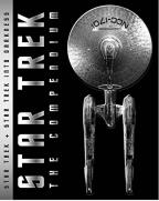 Star Trek:Compendium (XI & Into Darkn