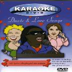 Karaoke: Duets & Love Songs