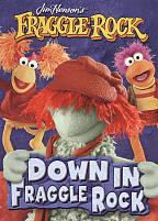 Fraggle Rock: Down in Fraggle Rock