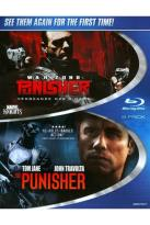 Punisher/Punisher 2: War Zone