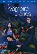 Vampire Diaries - The Complete Third Season