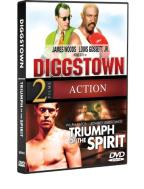 Diggstown/Triumph of the Spirit