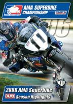 2006 AMA Superbike Season Highlights