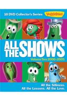 Veggie Tales: All the Shows, Vol. 2