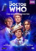 Doctor Who: The Doctors Revisited 5-8
