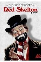 Red Skelton Show: The Lost Episodes