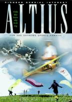 Altius On Air Extreme Sports Volume 4