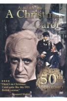 Christmas Carol - 50th Anniversary Edition